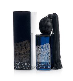 Jacques Garcia - Silver Tuberose Home Fragrance - 100 ml