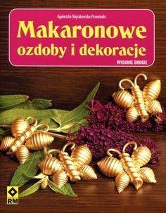 Resultado de imagen para pisanki makaronowe