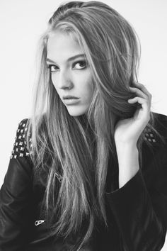 allie lewis by billy rood