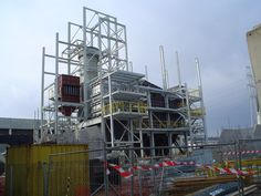 Sumitomo will commence construction of a biomass power plant in the city of Handa in Aichi prefecture in central Japan, as a new power supply sou Biomass Power Plant, Industrial Engineering, Aichi, Power Energy, Empire State Building, Insight, Innovation, Around The Worlds, Construction