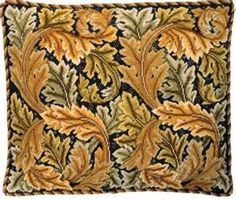 beth russell's william morris needlepoint images - Bing Images