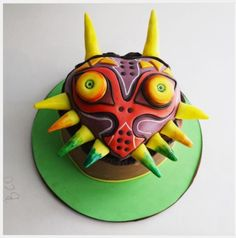 Fish Cake Birthday, Video Game Cakes, Bowser, Fictional Characters, Fantasy Characters