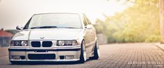 The Happiness Best Drifting E36