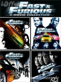 I LOVE ALL THE FAST AND FURIOUS MOVIES :)