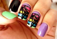 Love this design for summer!!
