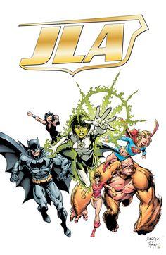 Comix Factory: DC COMICS: I SIMBOLI DEGLI EROI (PARTE 1)