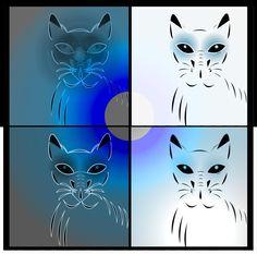kitttkatt by zzzMuadib.deviantart.com on @DeviantArt