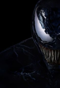 Venom movie Wallpaper by - cb - Free on ZEDGE™ now. Browse millions of popular venom Wallpapers and Ringtones on Zedge and personalize your phone to suit you. Browse our content now and free your phone Venom Comics, Marvel Venom, Marvel Art, Marvel Heroes, Marvel Comics, Mcu Marvel, Photographie D' Halloween, Venom 2018, Venom Art