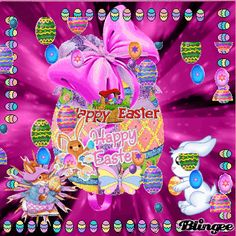 DECORATED EGG FOR CHALLENGE