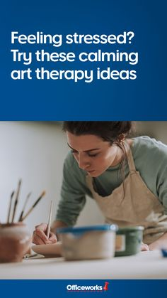 Creative Arts Therapy, Art Therapy, Watercolor Paintings For Beginners, Watercolor Techniques, Transplant Succulents, Visual Art Lessons, Anxiety Coping Skills, Pigeon Loft, Let's Make Art