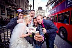 Fotos originasles y creativas para bodas | Bodas PR