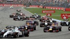 Formule 1 – Grand-Prix de Hongrie 2014: Les pronostics