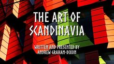 Series in which Andrew Graham-Dixon explores the history of Scandinavia through its art. Part 1: Dark Night of the Soul Download from: LINK 1 or LINK 2 Scandinavia – a land of extremes, on the edge…