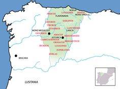 The Astures or Asturs, also named 'Astyrs', were the Hispano-Celtic inhabitants of the northwest area of Hispania that now comprises almost the entire modern autonomous community of Asturias, the modern province of León, and the northern part of the modern province of Zamora (all in Spain), and east of Trás os Montes in Portugal. They were a horse-riding highland cattle-raising people who lived in circular huts of stone drywall construction.