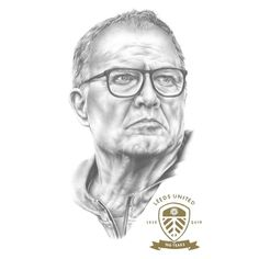 Football Player Costume, Football Player Drawing, Football Players, Leeds United Football, Leeds United Fc, Leeds United Wallpaper, Pencil Portrait Drawing, Birthday Wishes And Images, Old Logo