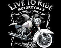 Camiseta de moto Indian Vintage estilo 3D / impreso camiseta