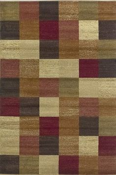 KAS Oriental Lifestyles Squares Rugs | Rugs Direct
