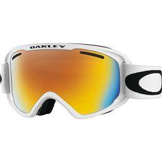 1487af885d0 Oakley O2 XM Goggles Oakley Goggles