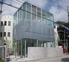 House in Hayama / Kazuyo Sejima / Japan