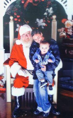 Kyler love Christmas