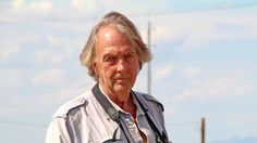 New York Times: Sept. 4, 2014 - Obituary: Author Charles Bowden, with an unblinking eye on the Southwest, dies at 69