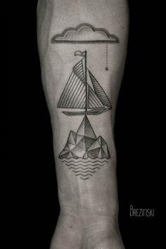 Tattoos by Brezinski 2014 part 2