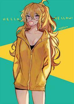 Fanart Rwby, Rwby Anime, Chica Anime Manga, Kawaii Anime, Anime Art Girl, Anime Girls, Character Inspiration, Character Art, Fille Anime Cool