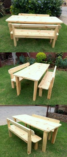 Lovely Wooden Pallets Coffee Table Idesa