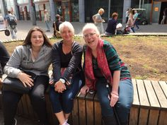 Amy Maastricht 2015 Special Friends, Amy