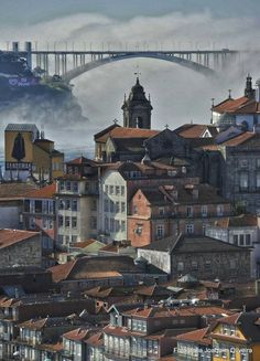Porto: City Guide of Must See Spot Places In Portugal, Visit Portugal, Spain And Portugal, Portugal Travel, Visit Porto, Porto City, Portuguese Culture, City Break, Beautiful Buildings