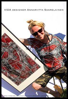Annariitta Saarelainen Visual Artist ArS. - Google+ Google, Artist, Clothes, Collection, Design, Fashion, Outfits, Moda, Clothing
