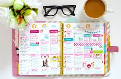 12 Signs You Are A Planner Addict | Odyssey