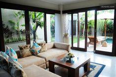 Beautiful Villa on Batubelig...... in Denpasar