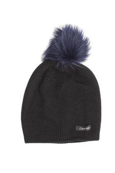 ac25c1d4f6f4 Calvin Klein wool logo hat. Shop the best selection of designer hats online  @www.mylondress.com