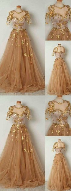 634bbbf22f09 1258 Best Gowns fit for a queen images in 2019   Formal dresses ...