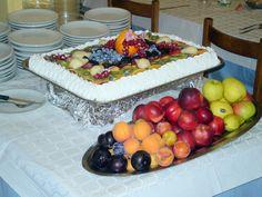 Frutta e dessert