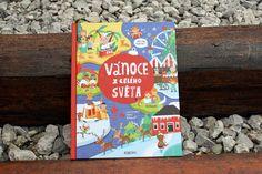 mimi malá knihomilka: Karolina Medková: Vánoce z celého světa