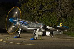 North American P-51D Mustang - 55 | by NickJ 1972 (1 million views, thank you!)