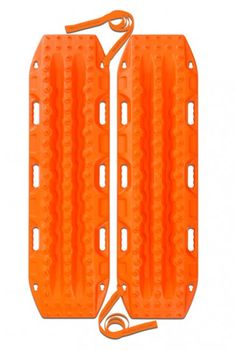 """MAXTRAX MKII Safety Orange - """"The 'Original' in our signature colour"""". The Maxsa are cheaper and do the same thing."""