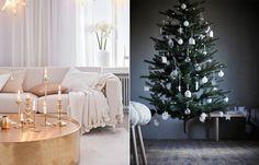 Våren och hösten i all ära, men mysigast måste väl ändå vara att inreda inför jul? Oavsett vad som är i ropet för tillfället är detaljerna inför högtiden till för att skapa stämning...