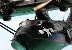 """michell169:  """"PBY Catalina  """""""