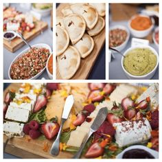 Los Angeles Catering Eco Caters