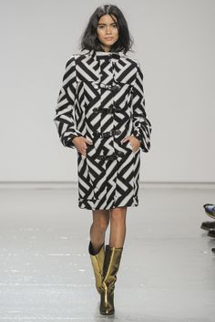 TRACY REESE 2014-15 A/W