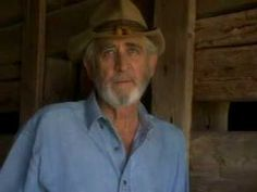 Don Williams - My Heart To You -This song is pure poetry, perfect to dedicate to the one you love! Easy Listening Music, Good Music, My Music, Country Music Videos, Country Music Singers, This Kind Of Love, Fun To Be One, Don Williams Music, Country Western Songs