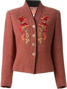 Женские дизайнерские куртки - купить на Farfetch