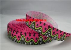 Hey, I found this really awesome Etsy listing at https://www.etsy.com/listing/189459805/3-yards-watermelon-zebra-swirl-print-1