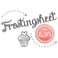 Ontwerp zelf je eetbare fotoprint! Jouw ontwerp op een Frostingsheet A4 of A3