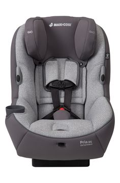 MADE IN USA - IMPORTED MATERIALS Maxi-Cosi® 'Pria™ 85 - Special Edition' Convertible Car Seat #windscreen #winddeflector http://www.windblox.com/