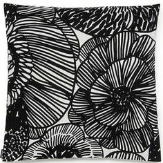 marimekko by lorraine Textiles, Textile Prints, Textile Patterns, Textile Design, Floral Prints, Cool Patterns, Print Patterns, Marimekko Fabric, Colourful Cushions