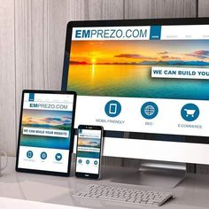 Web Design, Web Development by emprezo.com.  #websitedesigner #socialmediamarketing #socialmedia #websitedevelopment #seo #graphicdesign #graphicdesigner Design Web, Graphic Design, Web Development, Social Media Marketing, Ecommerce, Seo, Photo And Video, Projects, Instagram